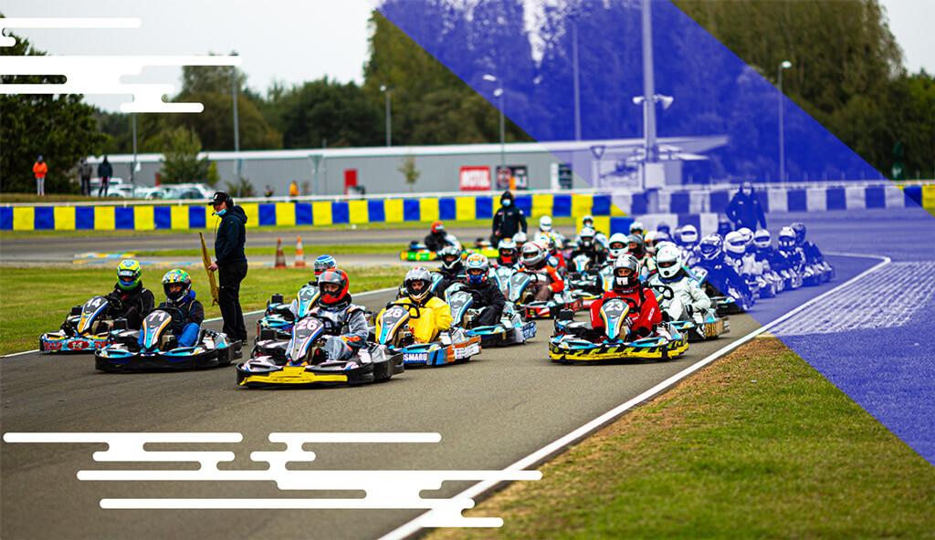 Fermeture temporaire à partir du 30 octobre du Karting des 24 Heures
