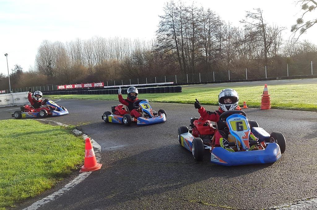 Ecole française de Karting
